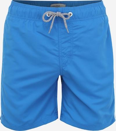 BLEND Plavecké šortky - nebeská modř, Produkt