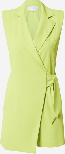 PATRIZIA PEPE Jumpsuit in Lemon yellow, Item view