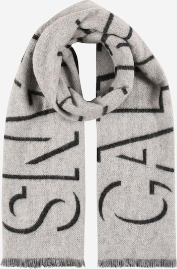 Calvin Klein Jeans Šál - antracitová / svetlosivá, Produkt