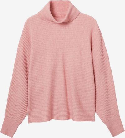Pulover 'CARAVAN' MANGO pe roz, Vizualizare produs
