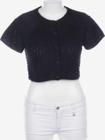 Max Mara Sweater & Cardigan in L in Black, Item view