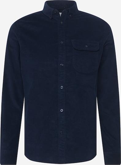 TOM TAILOR Skjorta i mörkblå, Produktvy