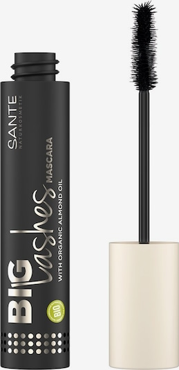 Sante Naturkosmetik Mascara 'Big Lashes' in, Produktansicht