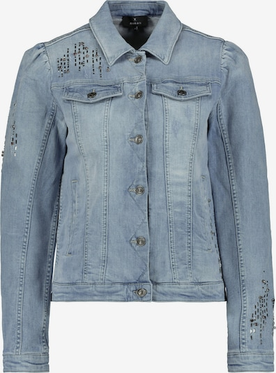 monari Jacke in blue denim, Produktansicht