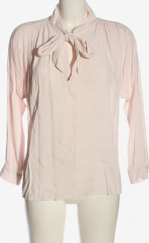 SAND COPENHAGEN Hemd-Bluse in XS in Pink