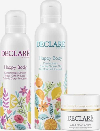 Declaré Set 'Happy' in weiß, Produktansicht
