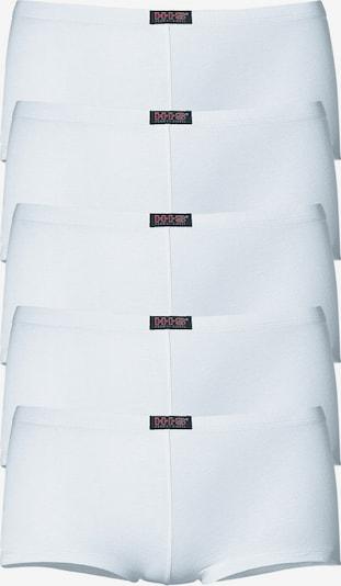 H.I.S Hipster gaćice u bijela, Pregled proizvoda