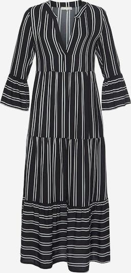 TAMARIS Dress in Black / White, Item view
