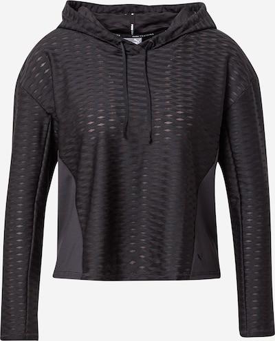 PUMA Camiseta deportiva 'Flawless' en negro, Vista del producto