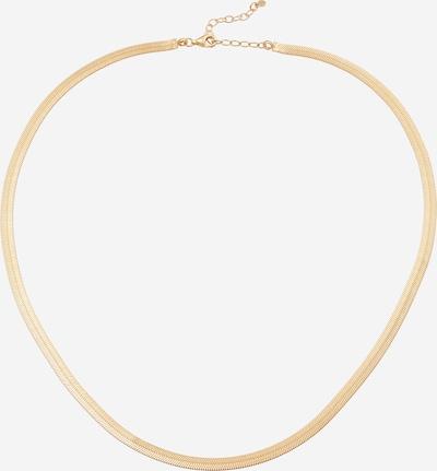 Pernille Corydon Jewellery Верижка 'Edith' в злато, Преглед на продукта