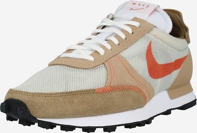 Nike Sportswear Tenisky 'DBreak-Type' - režná / červená / bílá, Produkt