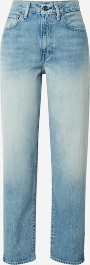 Levi's Made & Crafted Jeans 'THE COLUMN' in blue denim, Produktansicht