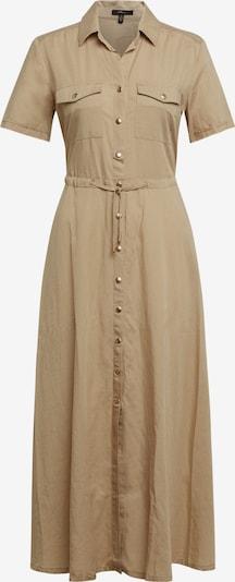 Mavi Kleid in hellbeige, Produktansicht