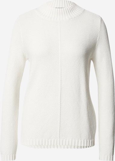 Megztinis iš ESPRIT , spalva - vilnos balta: Vaizdas iš priekio