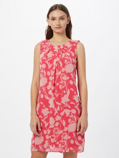 MORE & MORE Kleid in altrosa / hellrot, Modelansicht