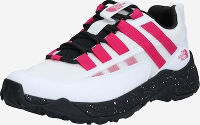 THE NORTH FACE Sportschuh 'ESCAPE CREST' in pink / schwarz / weiß, Produktansicht