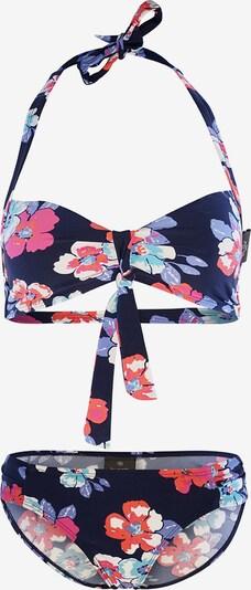 bugatti Bikini ' Sport ' in de kleur Marine / Gemengde kleuren, Productweergave