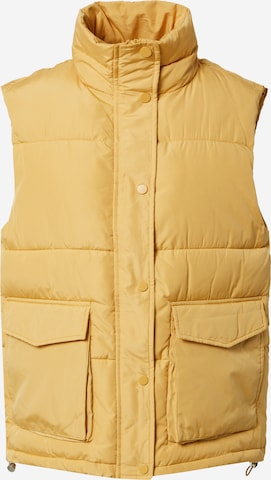 EDITED Vest 'Julissa' in Yellow