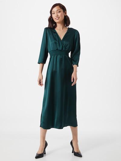 Dorothy Perkins Kleid in smaragd, Modelansicht