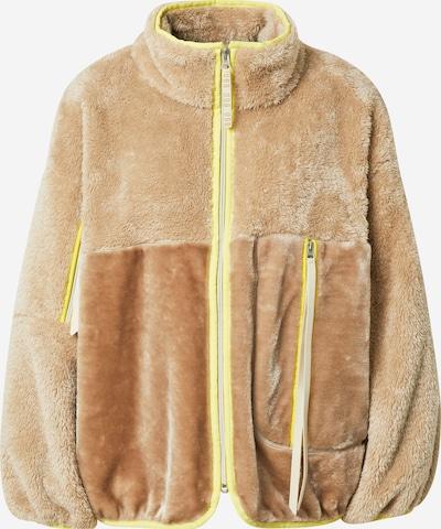 UGG Overgangsjakke 'MARLENE' i sand, Produktvisning