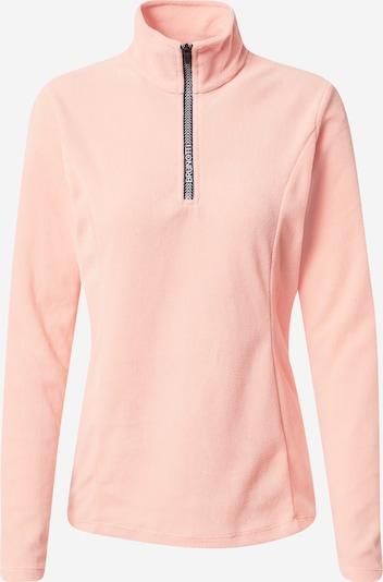 BRUNOTTI Sporttröja 'Misma' i rosa / ljusrosa / vit, Produktvy