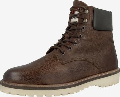GANT Boots 'Roden ' in braun / schwarz, Produktansicht
