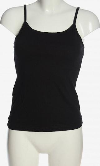VIVANCE Top & Shirt in M in Black, Item view