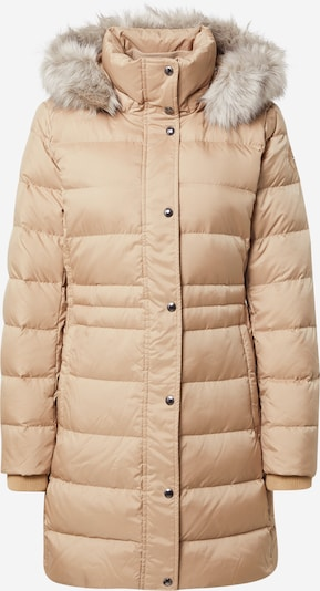 TOMMY HILFIGER Winter coat 'Tyra' in Nude / Champagne, Item view