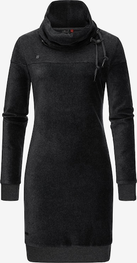 Ragwear Kleid  'Chloe' in schwarz, Produktansicht