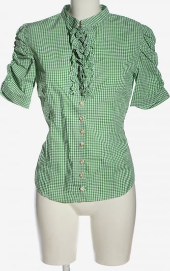 ALMSACH Top & Shirt in M in Green / White, Item view