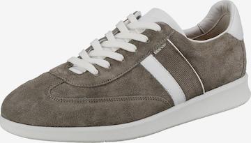 LLOYD Sneaker 'BURT' in Grau