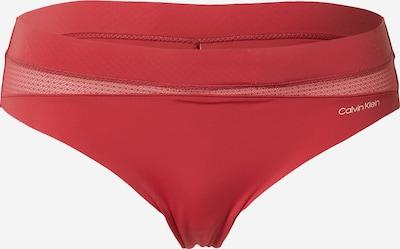 pitaja Calvin Klein Underwear String bugyik, Termék nézet