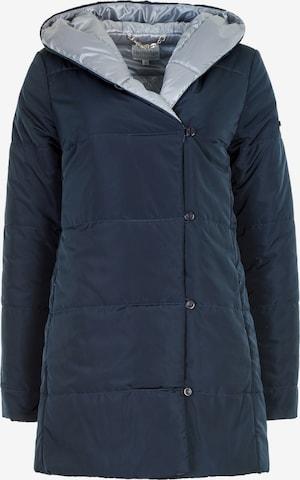 HELMIDGE Between-Season Jacket in Blue