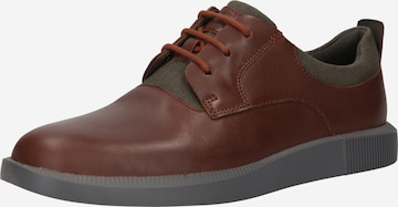CAMPER Обувки с връзки 'Bill' в кафяво