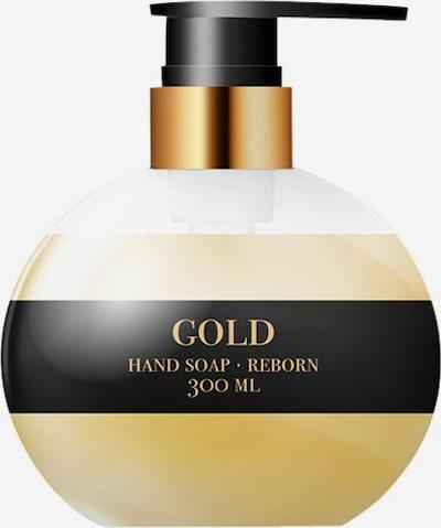 Gold Haircare Seife in weiß, Produktansicht