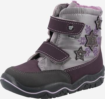Pepino Boots 'Maddie' in Grau
