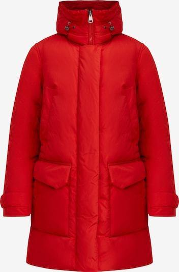 Finn Flare Winter Coat in Red, Item view