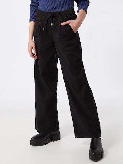 recolution Hose in schwarz, Modelansicht