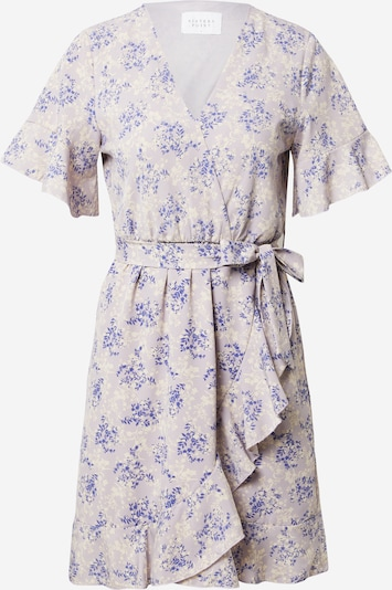 SISTERS POINT Dress 'NEW GRETO-11' in Cream / Blue / Pastel purple, Item view