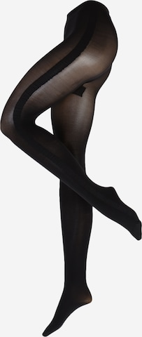 Swedish Stockings Strumpfhose 'Andrea' in Schwarz