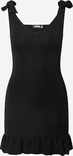 Missguided Vestido en negro, Vista del producto
