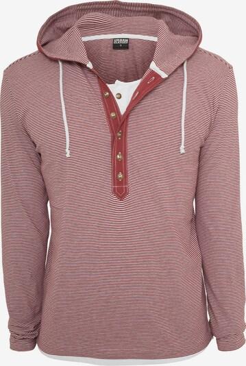 Urban Classics Shirt in de kleur Gemengde kleuren, Productweergave