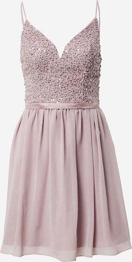 Laona Kleid in altrosa, Produktansicht