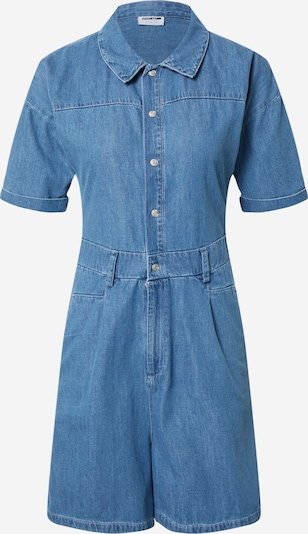 Noisy may Jumpsuit 'DENISE' in Blue denim, Item view