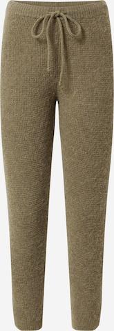 AMERICAN VINTAGE Bukse i grønn