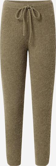 AMERICAN VINTAGE Hose in khaki, Produktansicht