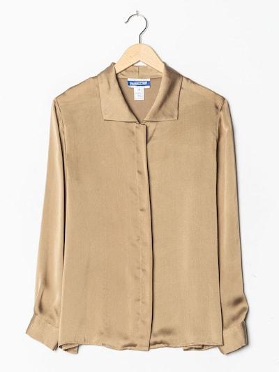 PENDLETON Bluse in XL in sand, Produktansicht