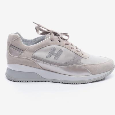 HOGAN Turnschuhe / Sneaker in 38,5 in beige, Produktansicht