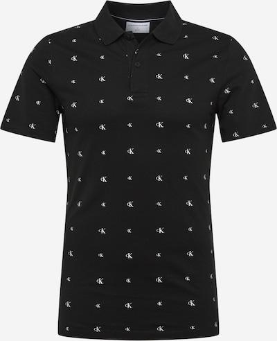 Calvin Klein Jeans Majica | črna barva, Prikaz izdelka