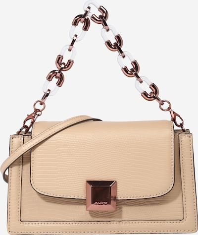 ALDO Handbag 'INGLUNA' in Cream, Item view